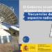 Aprobada la ampliación del plazo de la concesión de frecuencias de uso del espectro radioeléctrico