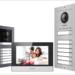 Nueva gama de videoporteros de última generación de Hikvision con gestión remota