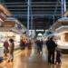 El Mercado del Ninot en Barcelona controlará el aforo a través de la tecnología wifi