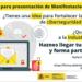 Consulta para identificar propuestas para fortalecer la ciberseguridad de las pymes e impulsar el sector
