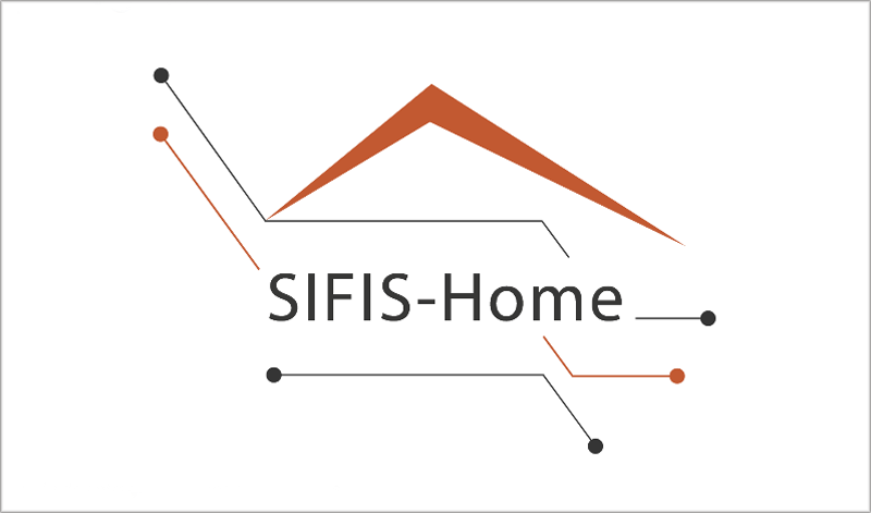 Proyecto europeo SIFIS-home.