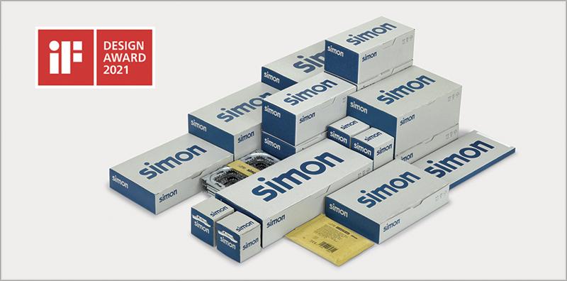 Serie Simon 270.