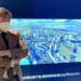 Proyecto piloto de urbanización inteligente en Los Ángeles de San Rafael en Segovia