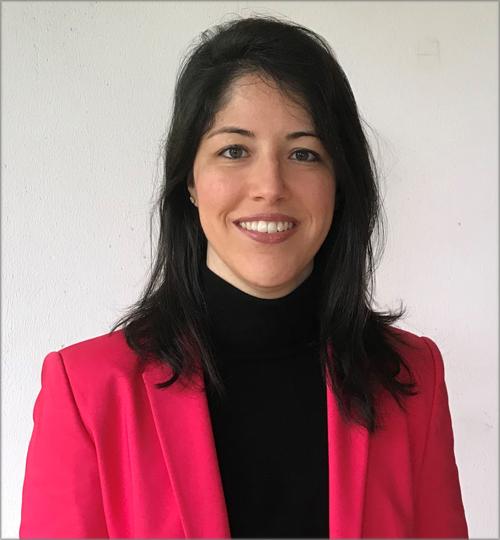 Sonia Galparsoro, Product Marketing Specialist Electrification de Smart Buildings de ABB.