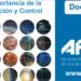 AFEC desarrolla un documento para mostrar las ventajas de los sistemas de regulación y control