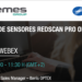 Central de alarmas y sensores láser, las temáticas de los dos nuevos webinars de By Demes