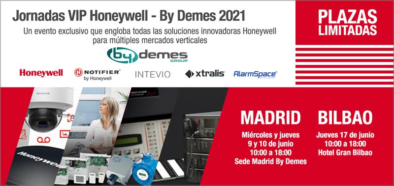 VIP Honeywell-By Demes 2021.