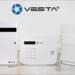 El sistema de alarma VESTA/By Demes admite la integración de dispositivos IoT