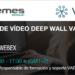 Protección perimetral con la analítica de vídeo DeepWall, temática principal del webinar de By Demes