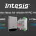 Intesis lanza al mercado dos nuevas soluciones de interfaces de aire acondicionado