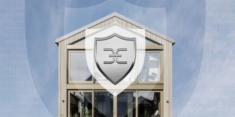 IPS-Remote, KNX Data Secure e IP Secure, las soluciones de Jung para ofrecer una protección integral en instalaciones domóticas