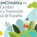 El Congreso de los Diputados aprueba la Ley de Cambio Climático y Transición Energética