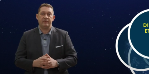 El futuro de la tecnología de Milestone con Bjørn Skou Eilertsen