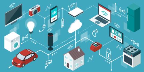 Tecnología NFC, la solución complementaria para ofrecer un valor añadido en los dispositivos IoT