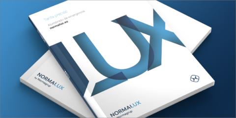 Normagrup publica la nueva tarifa de alumbrado de emergencia Normalux 2021