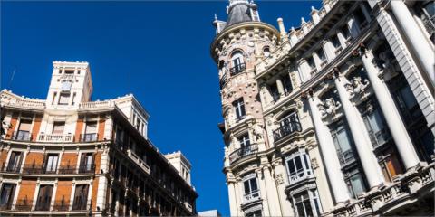 El proyecto Stretch mejorará el mantenimiento y consumo de energía de los edificios patrimoniales