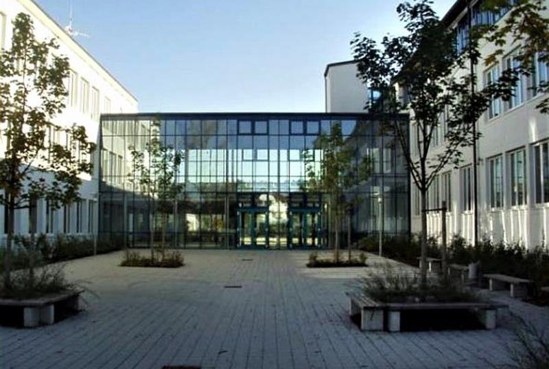 Colegio de Erdweg.