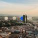 Acuerdo de colaboración que ofrecerá servicios y soluciones para los edificios inteligentes