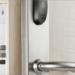 El sistema de control de acceso de Tyco integra cerraduras inteligentes para potenciar la seguridad