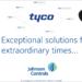 Tyco impartirá un webinar sobre sus soluciones de seguridad centradas en las necesidades actuales