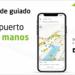 Aena implementa en el Aeropuerto de Málaga-Costa del Sol un servicio de guiado con mapas