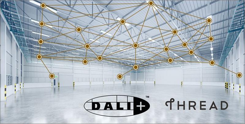 Colaboración de Alianza DALI y The Thread Group.