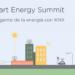 La web KNX Energy Management aborda la gestión inteligente de la energía con KNX