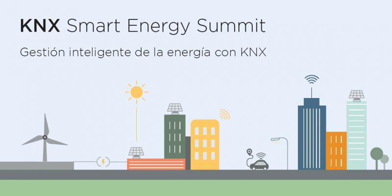 Foro de gestión de energía KNX.