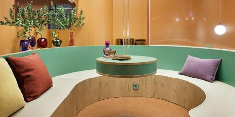 Espacios domóticos y diseño de interiores, conceptos complementarios en Casa Decor 2021