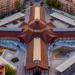 La red de mercados municipales de Barcelona cuenta con el sistema de conteo de personas de Hikvision