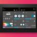 La pantalla táctil de Jung permite gestionar los dispositivos inteligentes sin un servidor adicional