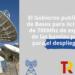 El Mineco publica las bases para licitar la banda de 700 MHz de espectro para impulsar el 5G