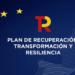 El proyecto de RD del programa de rehabilitación del Plan de Recuperación se abre a información pública