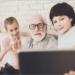 El telefonillo inteligente de Qvadis facilita la monitorización de las personas mayores o dependientes