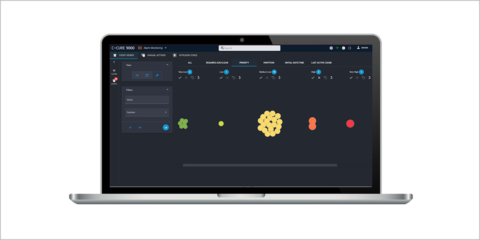 La nueva versión del software de control de acceso de Tyco incorpora más funciones de seguridad