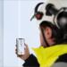 ABB Ability Mobile Connect para variadores de frecuencia, la solución para un soporte técnico remoto