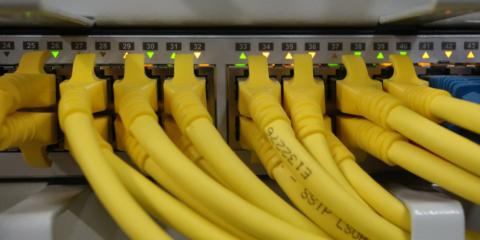 Nuevos estándares ethernet IEEE 802.3 para una conexión más rápida, eficiente y de mayor alcance
