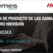 Gamas de accesos y videoportero de Hikvision, la nueva formación online de By Demes