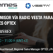 By Demes imparte un webinar sobre un nuevo transmisor vía radio para la integración de detectores