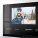 Los videoporteros IP de DoorBird pueden gestionarse desde las televisiones de Panasonic