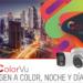 Las nuevas cámaras de seguridad ColorVu de Hikvision ofrecen imágenes a color en alta calidad