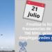 Finaliza la licitación de frecuencias de la banda de 700 MHz para el impulso del 5G