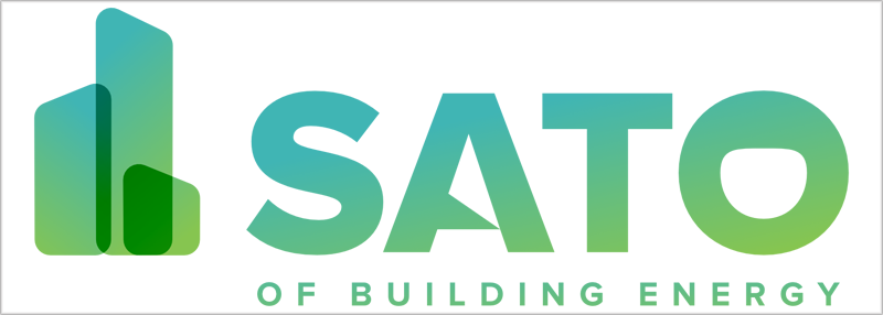 Logo proyecto SATO.