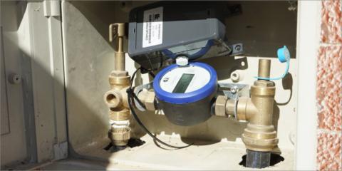 Finaliza la instalación de contadores inteligentes de agua del proyecto SMART.MET para iniciar los pilotos
