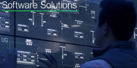 Life is On de Schneider Electric: aprovechamiento de la energía y de los recursos
