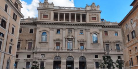 La tecnología de SENSONET controla la temperatura y humedad del archivo más grande de Italia