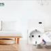 Ahorro energético con los dispositivos domóticos VESTA, distribuidos por By Demes