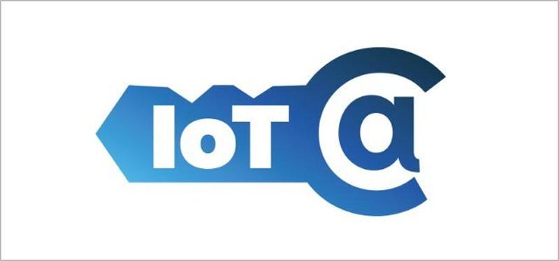 Logotipo IoTAC.