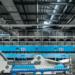 Zumtobel implementa su tecnología tunableWhite en un centro de correos del Swiss Post en Suiza