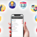 Los productos de 2N se pueden gestionar a través de una sola aplicación móvil
